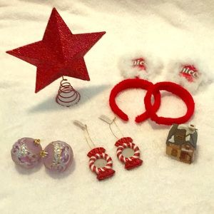 Other - Christmas decorations